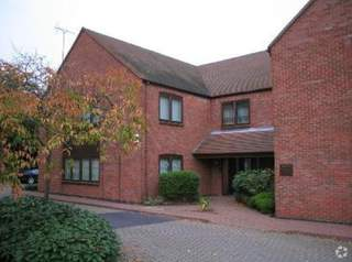 Primary photo of Hockley Court, Units 14-17, Solihull