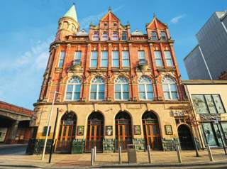 Primary photo of 2-6 Albert Rd, Middlesbrough
