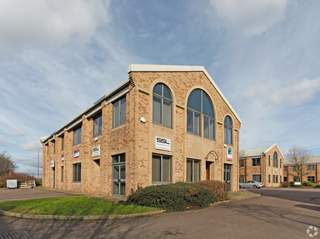 Primary photo of Perth House, Corby