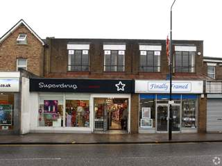 Primary photo of 70-74 Sidcup High St, Sidcup