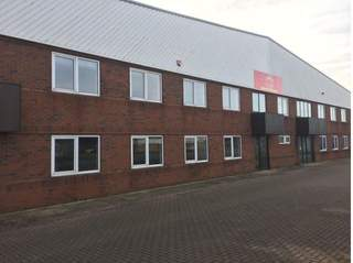 Primary photo of Tai Lee Hong Offices, Doncaster
