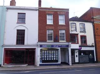 Primary photo of 12 The Tything, Worcester