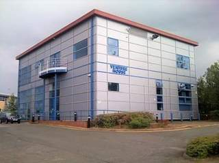 Primary photo of Venture House, Letchworth Business Park, Letchworth Garden City