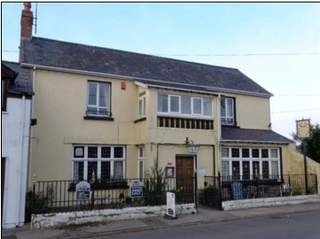 Primary photo of The Dial Inn, Pembroke