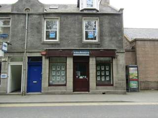 Primary photo of 57 Station Rd, Ellon