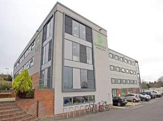Primary photo of Basepoint Business Centre, Winchester