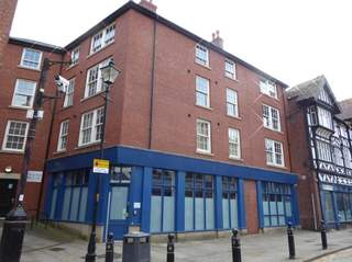 Primary photo of 7-9 Lower Hillgate, Stockport