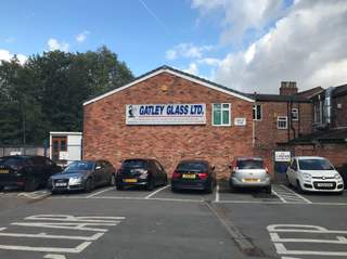 Primary photo of 58-60A Church Rd, Cheadle