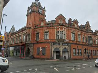 Primary photo of 2A Station St, Long Eaton