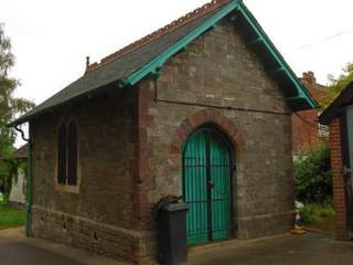 Primary photo of Former Mortuary, Exeter