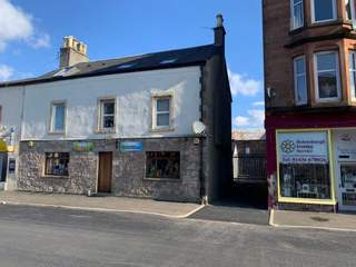Primary photo of 110-112 West Princes St, Helensburgh
