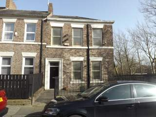 Primary photo of 33 Summerhill St, Newcastle Upon Tyne