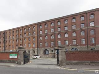 Primary photo of Daisyfield Business Centre, Blackburn