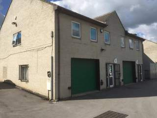 Primary photo of Drill Hall Business Park, Ilkley