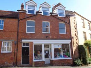 Primary photo of 26 Silver Street, Ilminster