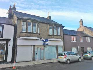 Primary photo of 45 High St, Wooler