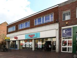 Primary photo of 121-121A High St, Sittingbourne