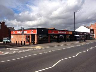 Primary photo of 250 Balby Rd, Doncaster