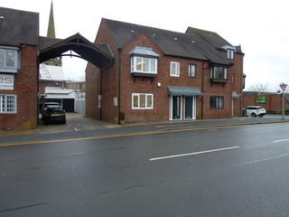 Primary photo of 28-30 The Inhedge, Dudley