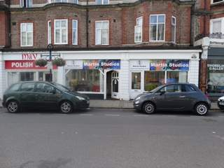 Primary photo of 47-57 Rowlands Rd, Worthing