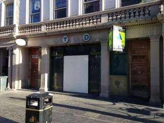 Primary photo of 27-31 Reform St, Dundee