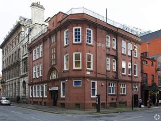 Primary photo of Indemnity House, Manchester