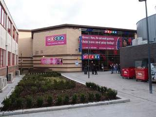 Primary photo of Mecca Bingo and Bowling Alley, Telford