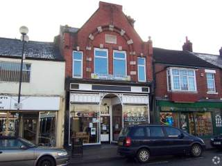 Primary photo of 56 High St, Spennymoor