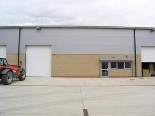 Primary photo of Units 801-804, Fowler Rd, Oakwood Business Park, Clacton On Sea