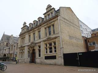Primary photo of Post Office House, Bournemouth