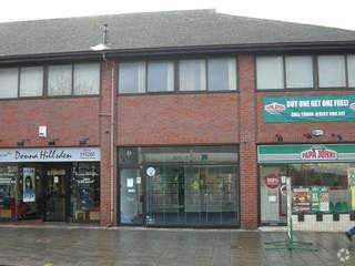 Primary photo of Unit 1-7, Marsh Rd, Archway Parade, Luton