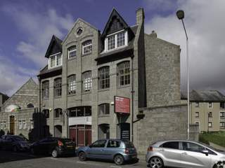 Primary photo of Leadside House, Aberdeen