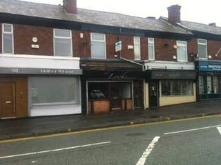Primary photo of 88 Bury Old Rd, Manchester