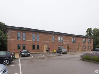 Primary photo of Willow House, Units B-C, Ellesmere Port