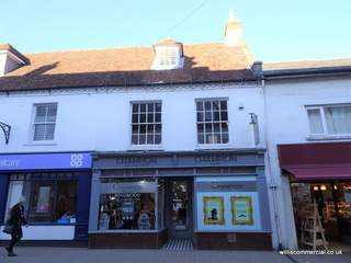 Primary photo of 32-34 High St, Ringwood