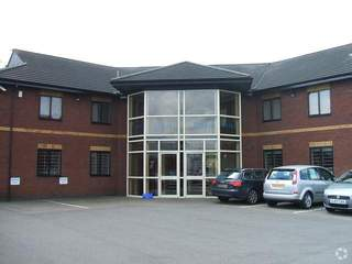 Primary photo of Warren Court, Leicester