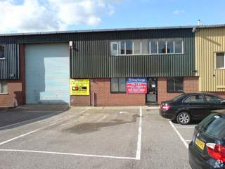 Primary photo of Units A-G, Moorside Rd, Wykeham Industrial Estate, Winchester