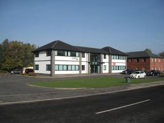 Primary photo of MMC House, Stokesley Business Park, Middlesbrough