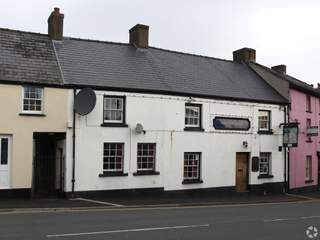 Primary photo of Drovers Arms, Brecon