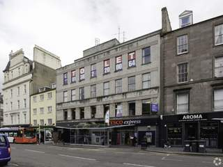 Primary photo of Nethergate Business Centre, Dundee