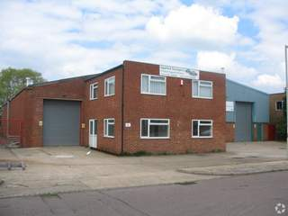 Primary photo of 51 Gosforth Clos, Middlefield Industrial Estate, Sandy