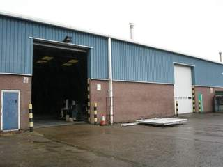 Primary photo of Freightway, Units 1A - 1B, White Lund Industrial Estate, Morecambe