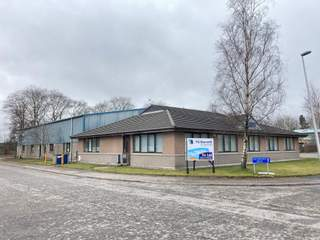 Primary photo of Unit 8, Souterford Ave, Inverurie Business Park, Inverurie