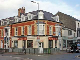 Primary photo of 42-42a Holyhead Rd, Bangor
