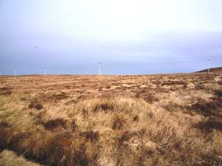 Primary photo of House Site, Isle Of Lewis