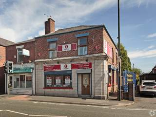 Primary photo of 685 Ormskirk Rd, Wigan