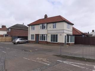 Primary photo of 40 Boundary Rd, Norwich