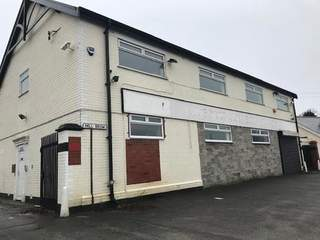 Primary photo of Kingdom House, St Helens