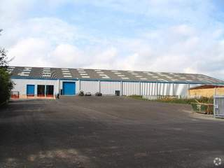 Primary photo of Premier Buildings, Caerphilly