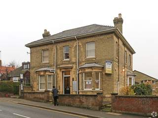 Primary photo of Mansfield House, Sleaford